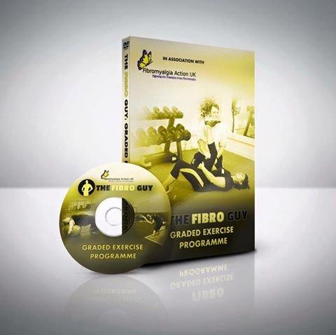 Fibromyalgia Exercise DVD