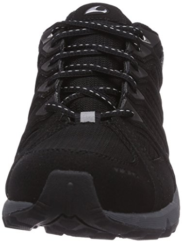 GTX Grey Schwarz Impulse W Outdoor 203 Chaussures Black Fitness Viking Noir de Femme 1q5aPnn