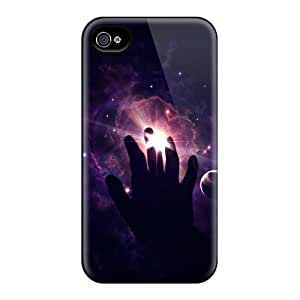 For EGr918fVDG Reach The Space Protective Skin/Diy For SamSung Galaxy S5 Case Cover Covers