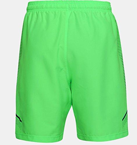 701 Verde Green tourmaline Pantaloncini Teal Uomo Under Short Woven Armour Graphic arena OgqwxTSp