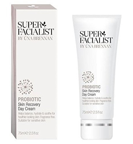 Super Facialist Probiotic Skin Recovery Day Cream