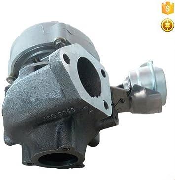 Turbocharger KIA SORENTO 2.5/CRDi 53039880144/53039700144/53039700122/D4CB Top
