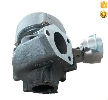 GOWE turbo cargador para cargador de Turbo BV43 53039700144 53039700122 28200 – 4 a470ff 282004 A470