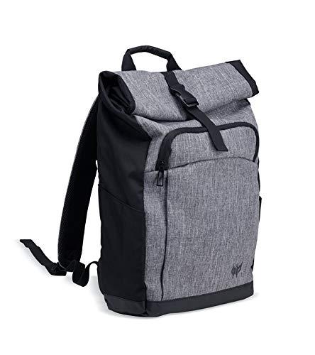 6844a0326238 Acer Predator Rolltop Jr. Backpack - For All 15.6