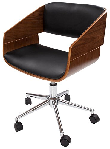 Kayoom Silla de Oficina, Aluminio, 54x54x46 cm: Amazon.es: Hogar