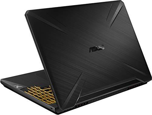"ASUS - FX505DD 15.6"" Gaming Laptop - AMD Ryzen 5 - 8GB Memory - NVIDIA GeForce GTX 1050 - 256GB Solid State Drive - Black 4"
