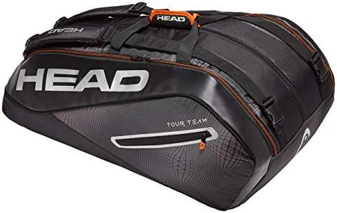 HEAD Tour Team Monstercombi x12 Racquet Bag