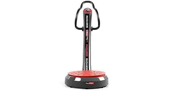 Plataforma Vibratoria Oscilante para Fitness: Amazon.es ...