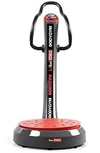Plataforma Vibratoria Oscilante para Fitness: Amazon.es: Deportes y ...