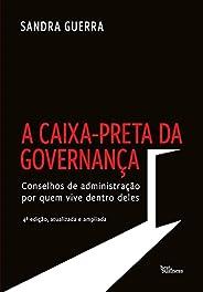 A caixa-preta da governança: Conselhos de administração por quem vive dentro deles