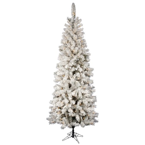 Pencil Christmas Tree Led Lights - 4