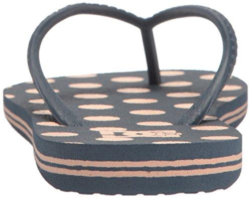 Navy Pour Mode Dc Femme Baskets qZp4w64I
