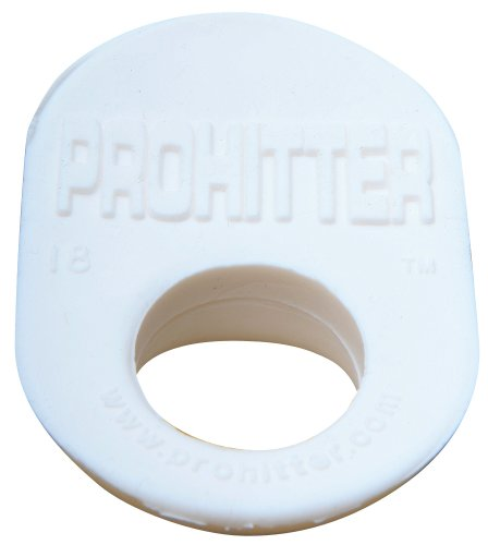 Prohitter Batters Training Aid (Adult Size, White)