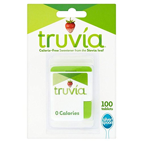 Silver Spoon Truvia Sweetner Tablets product image