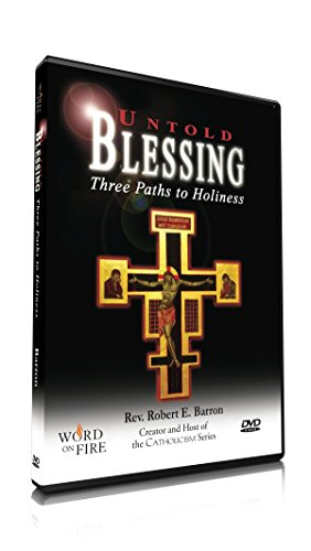 Untold Blessing: Three Paths to Holiness DVD