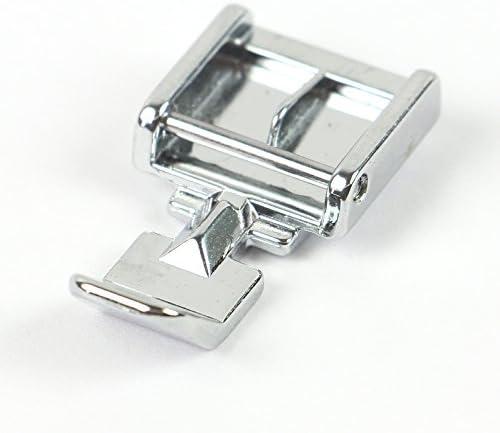 Gritzner Pie para coser cierres a máquina, compatible con máquinas ...