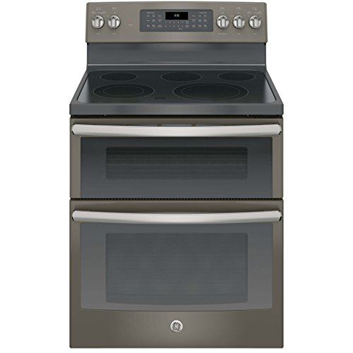 freestanding double oven - 7