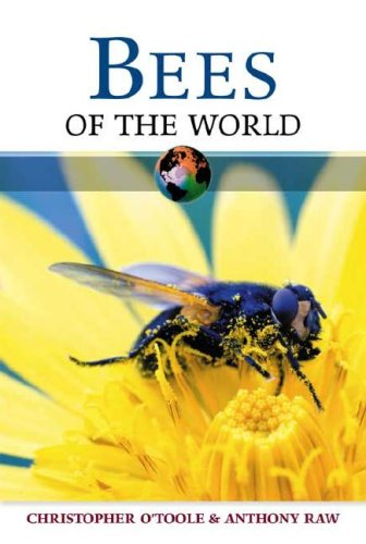 Bees of the World pdf