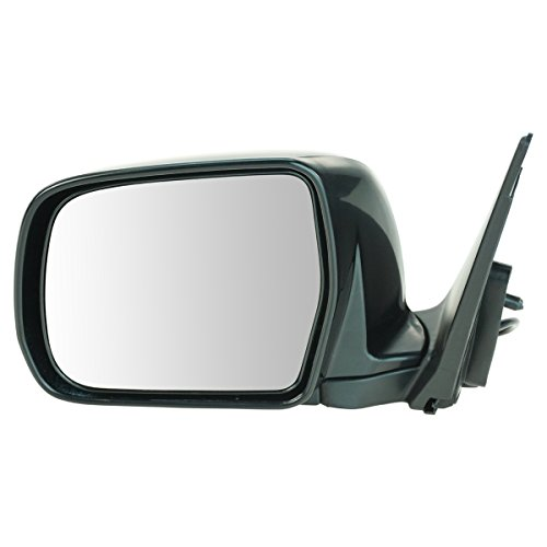 Power Side View Door Mirror LH Left Driver Side for 01-07 Toyota Highlander