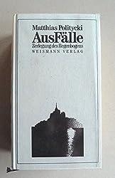 Aus Falle: Zerlegung des Regenbogens (German Edition)
