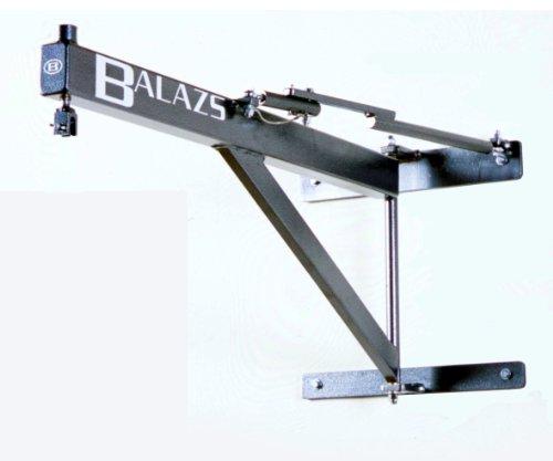 Balazs Retractable H2S Wall Mount by Balazs