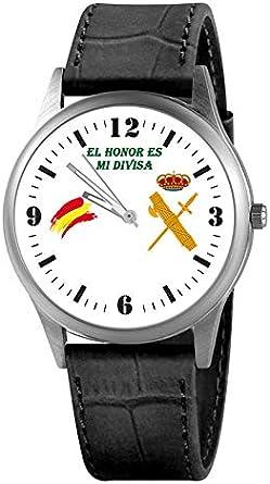 Reloj Guardia Civil: Amazon.es: Relojes