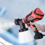AOBEN Paint Sprayer, 750W Hvlp Spray