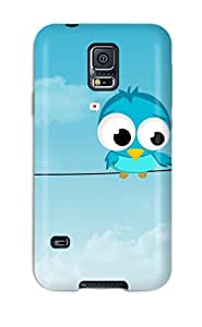 Galaxy S5 Case Cover With Shock Absorbent Protective XbLbzqZ3984NoOzY Case