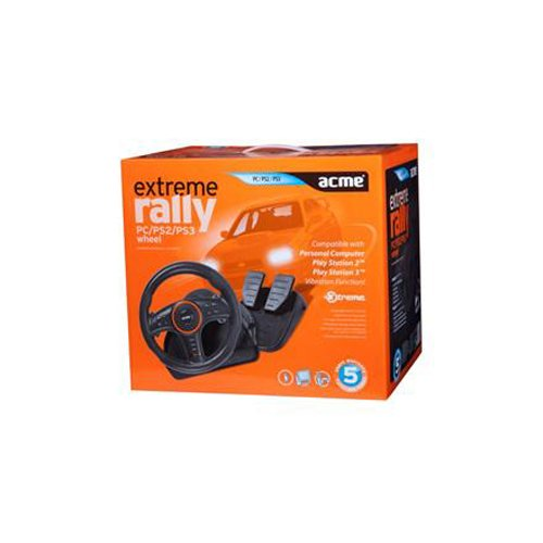 ACME EXTREME RACING WHEEL DRIVERS MAC