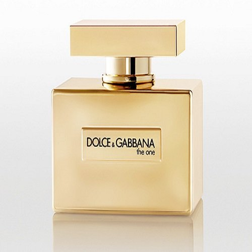D & G The One Gold Edition 2014 FOR WOMEN by Dolce & Gabbana - 2.5 oz EDP Spray