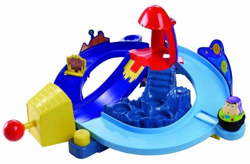 Mattel Toy Story Zing Ems Rocket Rumble (Toy Story Rocket)