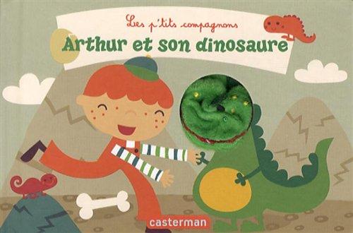 Arthur et son dinosaure (French Edition) pdf epub