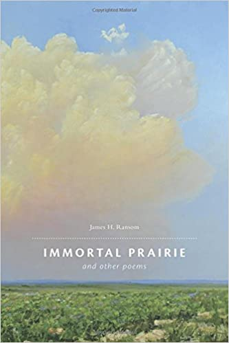 Book Immortal Prairie and Other Poems