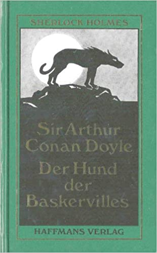 Der Hund Der Baskervilles Bd 3 Livre En Allemand Author