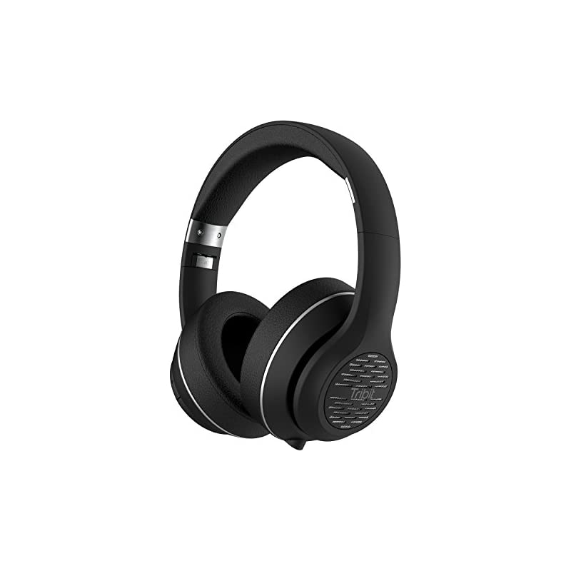 Tribit XFree Tune Bluetooth Headphones O