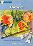 Depicting the Colors in Flowers 9781931780285