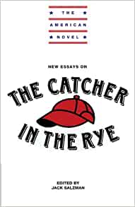 Catcher in the rye essay thesis