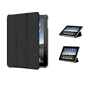 Marware MicroShell Folio for iPad 2 Black (602956008569)