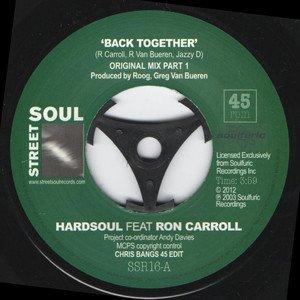 Back Together: Ron Carroll, Hardsoul: Amazon.es: Música