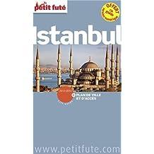 ISTANBUL 2013-2014 + PLAN DE VILLE