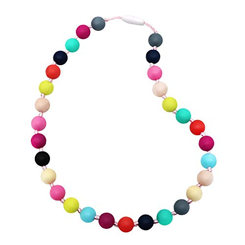 Check expert advices for sensory jewelry for girls?