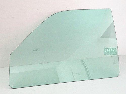 NAGD Fits 1997-2007 Mitsubishi Montero Sport 4 Door SUV Driver Side Left Front Door Window Glass