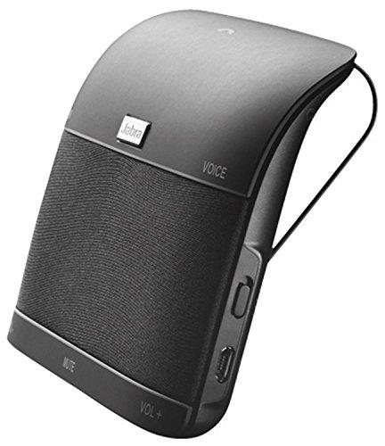 Jabra FREEWAY Bluetooth Speakerphone Black