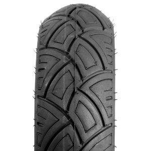 Pirelli SL 38 Unico Touring Front/Rear Scooter Motorcycle Tires - 120/70L-10