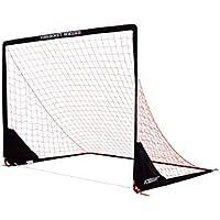 Rukket Portable Soccer Goal   Kids Youth Practice...