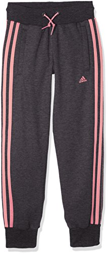 10885a0f0fd132 adidas Mädchen Essentials Hose Trainingshose  Amazon.de  Sport   Freizeit