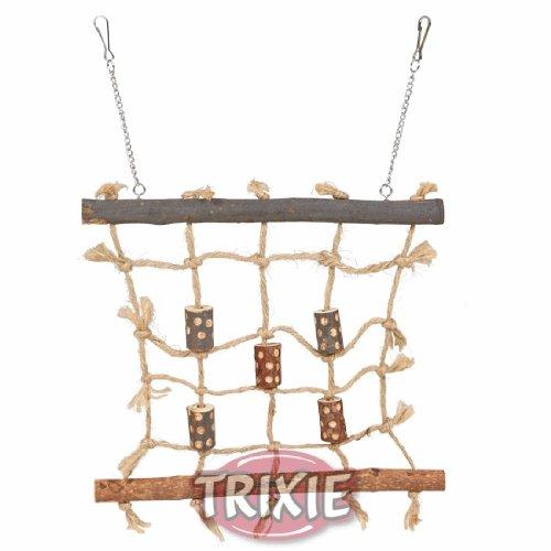 Trixie Kletterseilgerüst, 27 × 24 cm