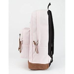 "JanSport Right Pack Laptop Backpack - 15"" (Pink Blush)"