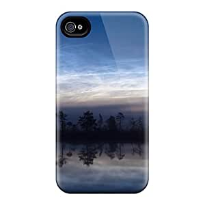Awesome Cases Covers/iphone 6plus Defender Cases Covers(silhouettes And Reflections)