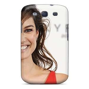 ChristineBR Case Cover For Galaxy S3 Ultra Slim TZQdbKC4940bfsvs Case Cover